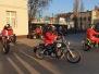 Wizyta MotoMikołajów