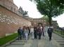 2009-05-18/20 Wycieczka do Krakowa