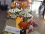 Jesienny festiwal warzyw i owoców