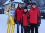 Zimowy Obóz Sportowy Olimpiad Specjalnych