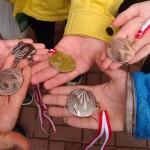 medalowa sroda