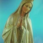 Matka Boza w oczach dzieci