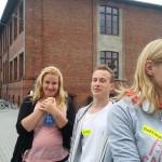 Uczestniczyli w Sejmiku